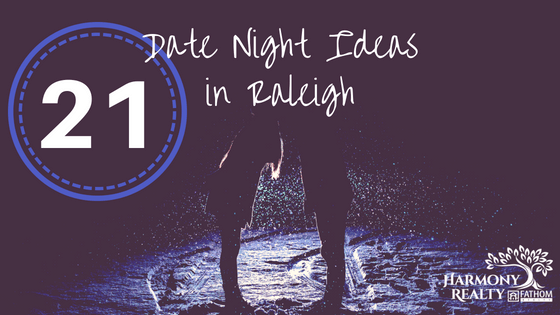 date night ideas near me
