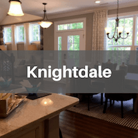 knightdale homes for sale